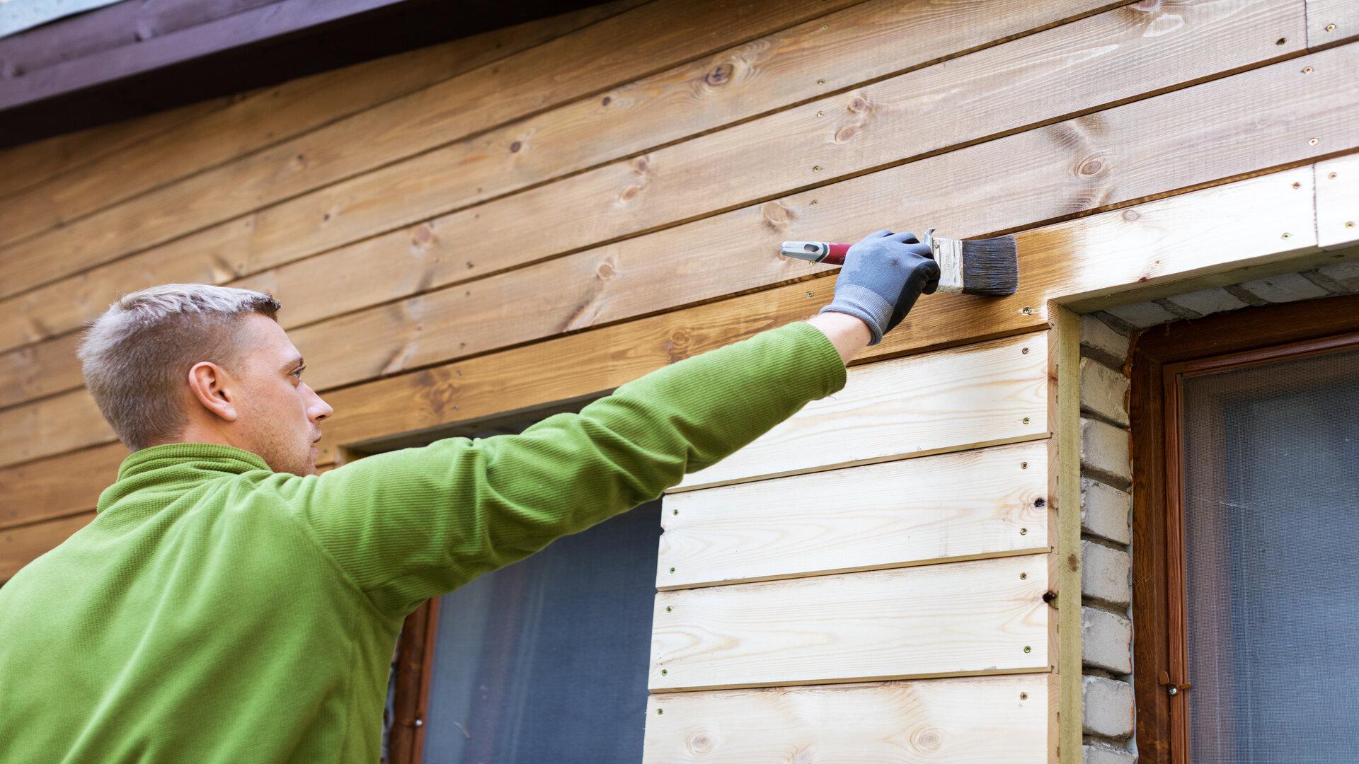 Imperméabilisez et faites perdurer vos bois en les entretenant